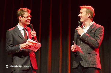 Zilveren Duif Awards van start