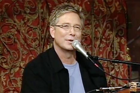 Aanbiddingsavonden Don Moen met United4Christ