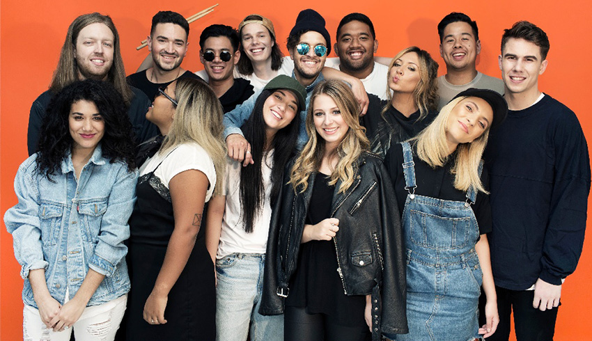 Hillsong Young and Free terug naar Nederland