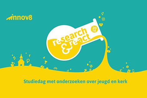 INNOV8 organiseert vijfde editie Re-search en Re-act