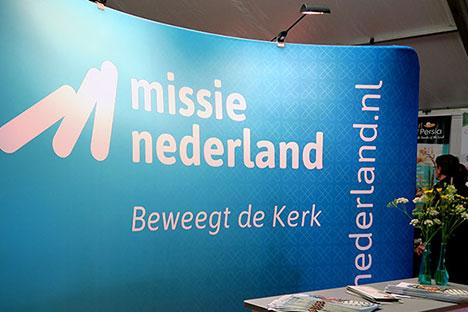 Breed  symposium over de gaven van de Geest