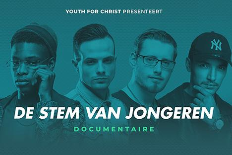 Youth for Christ presenteert documentaire: De Stem van Jongeren